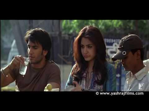Deleted Scenes: Band Baaja Baaraat | Ranveer Singh | Anushka Sharma
