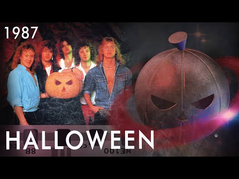 Helloween - Halloween (1987) [HD 720p]