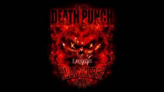 Five Finger Death Punch - Hell To Pay (Lyrics)
