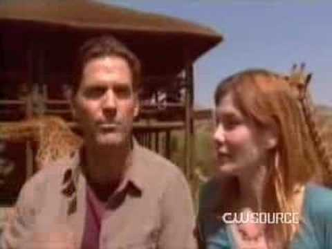 Decode the Scene GAME - David Keith Brian Thompson Stephanie Niznik MOVIE CLIPS