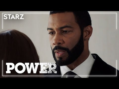 Ghost's Journey | Power: The Final Episodes | STARZ