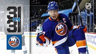 31 in 31: New York Islanders 2019-20 Season Preview | Prediction by NHL