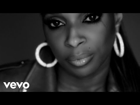 Mary J. Blige feat. Diddy & Lil Wayne – Someone To Love Me