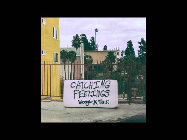 Boogie - Catching Feelings feat. Tink [prod. Keyel]