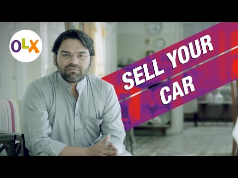 How Adnan upgraded his car with the help of OLX! Happy Olxer