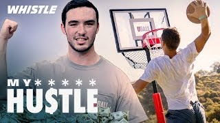 20-Year-Old REINVENTING Basketball! by Whistle Sports