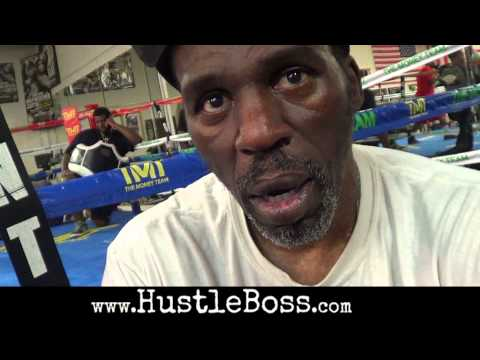 Roger Mayweather reflects on Floyd vs. Zab and reveals why he doesn't know a lot of today's fighters