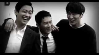 Nonton Confession Official Trailer 2014   Ji Sung  Joo Ji Hoon  Lee Kwang Soo   Film Subtitle Indonesia Streaming Movie Download