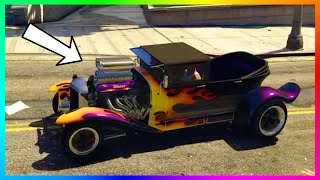 "GTA 5 ""HALLOWEEN"" DLC Leaked Details - NEW Spooky Vehicles, Masks, Shirts, Weapons & MORE! (GTA 5)"