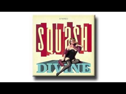 Squash – Divine (CUE003)