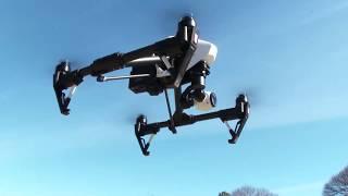 Bio-Terrorismus mittels Drohnen in Fußballstadien
