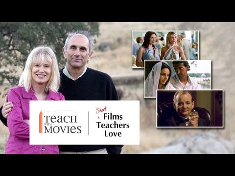 SFTL2Ep2 - Teach With Movies - Deborah Elliott