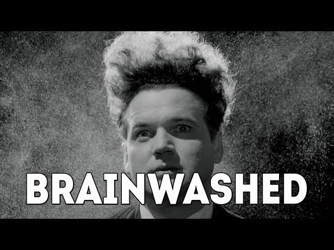 BRAINWASHED: Underground/Experimental Hip-Hop Beat (Abstract Rap Instrumental) Weird/Strange/Creepy
