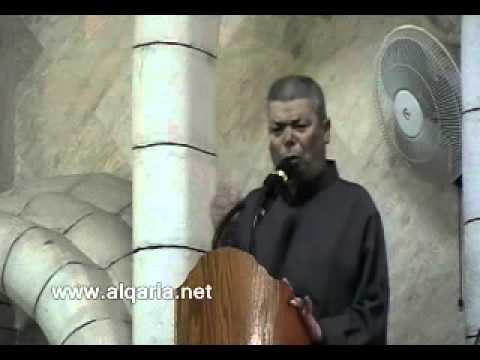 الشيخ عبد الله نمر درويش27 5 2011