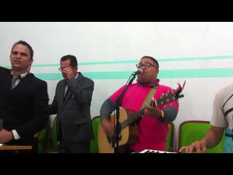 Vem como em pentecoste - Douglas Borges - Firminópolis - Go ( Música Nova)