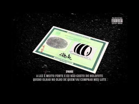 Um Barril de Rap - Habeas Corpus [Lyric Video]