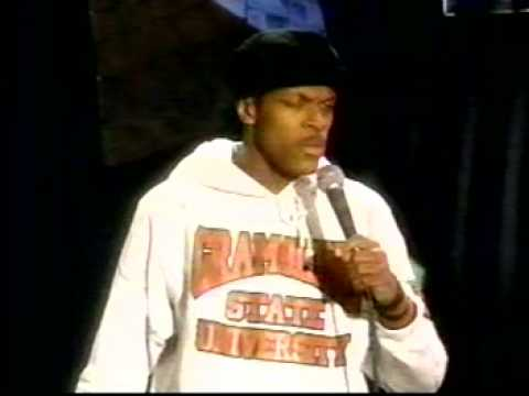 Classic Chris Tucker On Uptown Comedy Club