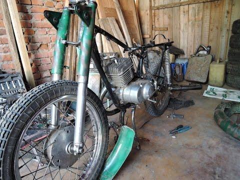 Ремонт коробки передач мотоцикла минск своими руками