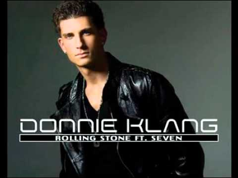 Donnie Klang - Rolling Stone