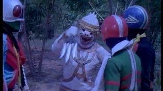 Hanuman And The 5 Kamen Riders  1975    English Softsubs  480p