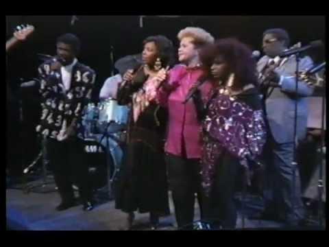 B.B. King & Friends - A Blues Session live in L.A. 1987