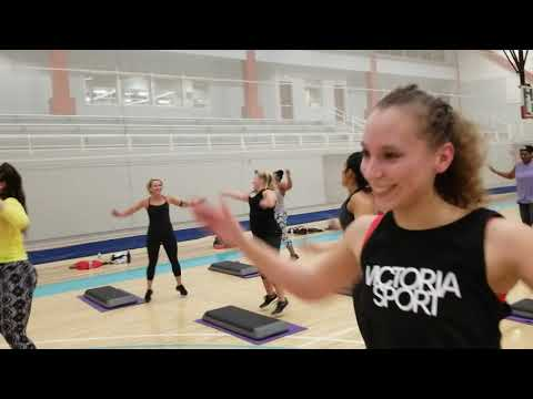 Xtreme Hip Hop with Phil : Springdale, Arkansas