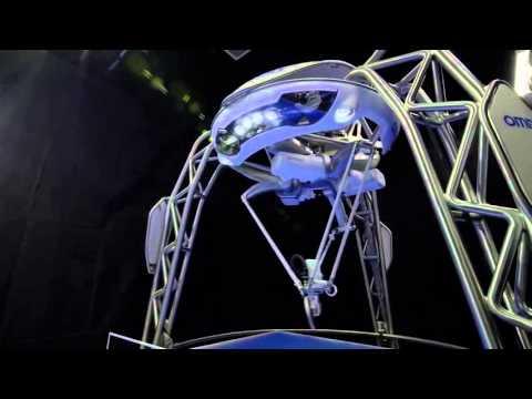 Pingpong Roboter
