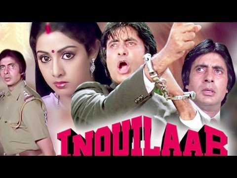 Inquilaab - Trailer