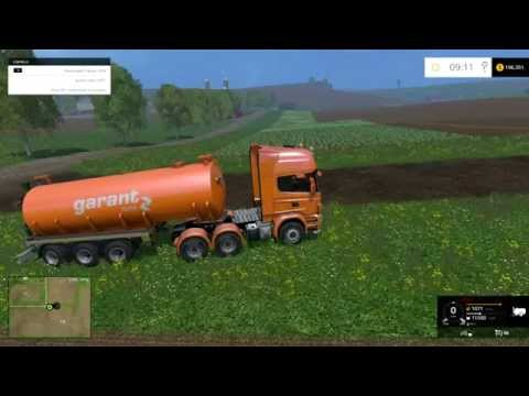 farming simulator 2015 the smell of poop filled the air