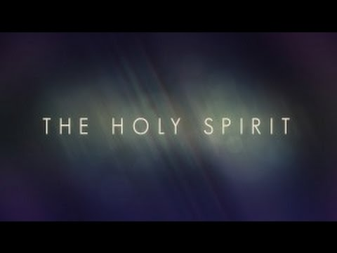 The Holy Spirit is our Personal Guide - Gods Law of Grace - The Trinity - Jesus Christ