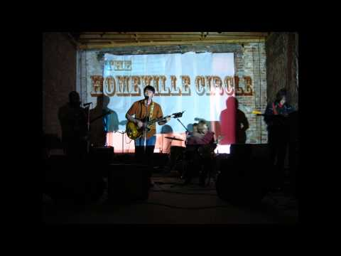 The Homeville Circle - Scarecrow