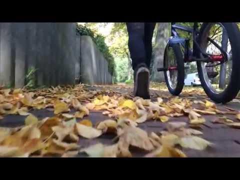 Streetsession auf Hertens Straßen | BMX | Herbst/Autumn Edidion | 1080p/720p (видео)