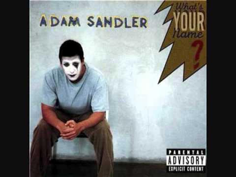 Video Adam Sandler - Moyda (Album Version) download in MP3, 3GP, MP4, WEBM, AVI, FLV January 2017