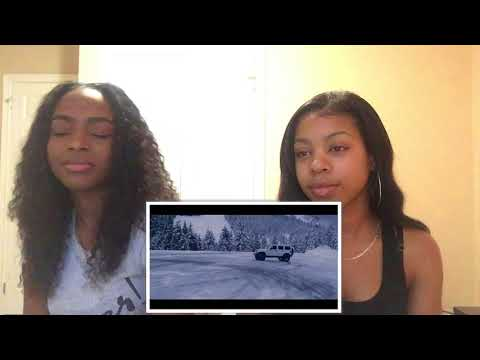 Pressa Ft Tory Lanez - Canada Goose (Official Music Video) - REACTION