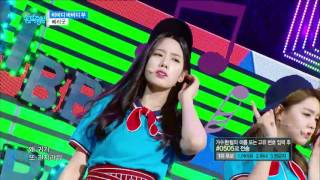 【TVPP】Berrygood - BibbidiBobbidiBoo , 베리굿 - 비비디바비디부 @Show Music coreBerrygood #10: Because of you @ Show Music core  20170422Berrygood : TaeHa, SeoYul, DaYe, SeHyeong, GoWoonWatch More Clips : http://goo.gl/brvLjlWebsite: http://cafe.daum.net/BerryGood FaceBook : https://www.facebook.com/Berrygoodofficial Twitter : https://twitter.com/BerryGood2014 instagram : https://instagram.com/berrygood_official/