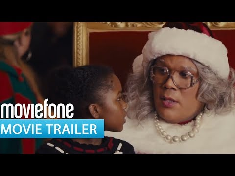 'Tyler Perry's A Madea Christmas' Extended Trailer   Moviefone