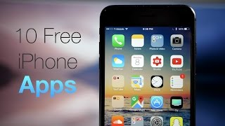 Video 10 Best Free iPhone Apps You May Not Have Heard Of MP3, 3GP, MP4, WEBM, AVI, FLV Juni 2019