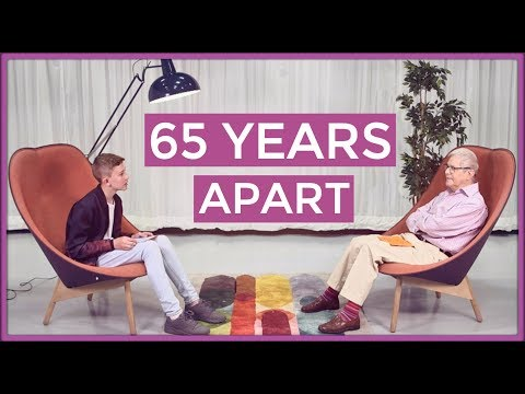 YOUNG, GAY AND ILLEGAL - Then & Now (видео)