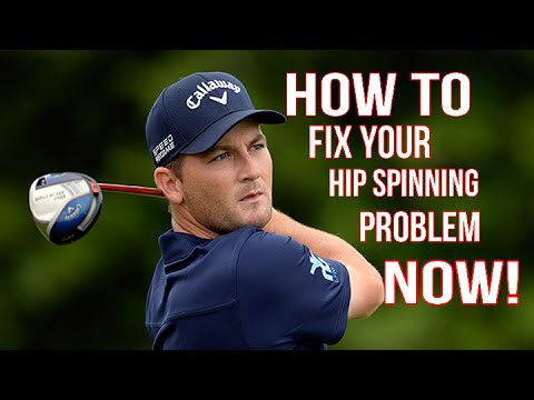 Matt Every Golf Swing – Stop Spinning (Rotary Swing Instructor Chris Tyler)