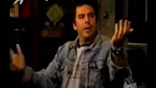 Tough Crowd - Lewis Black, Bill Burr, Greg Giraldo, Keith Robinson