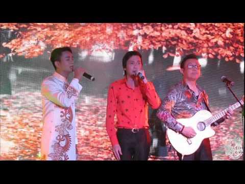 Liveshow Hoài Lâm, Hoài Linh, Chí Tài - Phần 4 [OskarBeer 26/04/2015]