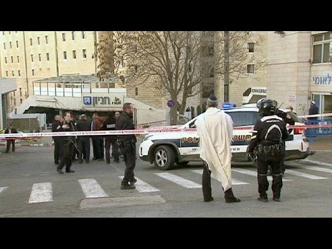Δυτική Όχθη: Νέα κρούσματα βίας – Δυο Παλαιστίνιοι νεκροί