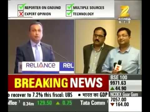 Video Anil Ambani is confident about future of Reliance communication download in MP3, 3GP, MP4, WEBM, AVI, FLV January 2017