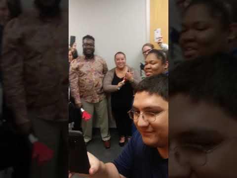 Graduation quotes - Cortiva Institute Houston Texas (Graduates) October 17 2018 Saying Good Bye to the Seniors.