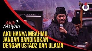 Video Cak Nun: Aku Hanya Mbahmu, Jangan Bandingkan dengan Ustadz dan Ulama MP3, 3GP, MP4, WEBM, AVI, FLV September 2018