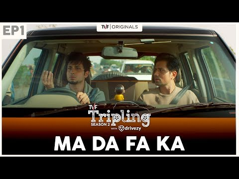 TVFPlay | Tripling | S02E01 | Watch all episodes on www.tvfplay.com