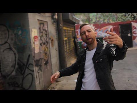 Brain Rapp – Get Down (clip)
