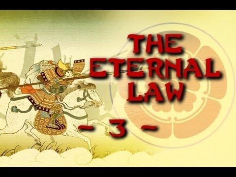 The Eternal Law - Total War: Shogun 2 (Radious Mod) Narrative Let's Play - Episode Three