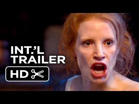 julie - Subscribe to TRAILERS: http://bit.ly/sxaw6h Subscribe to COMING SOON: http://bit.ly/H2vZUn Like us on FACEBOOK: http://goo.gl/dHs73 Follow us on TWITTER: htt...