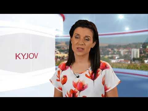 TVS: Kyjov - 28. 4. 2018
